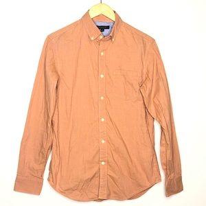 💥 Banana Republic Soft Wash Slimfit Dress Shirt S